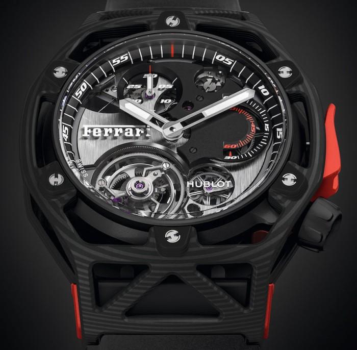 Hublot-Techframe-Ferrari-Tourbillon-Chronograph-5-1