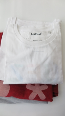 Huez* at Cycle Spin London